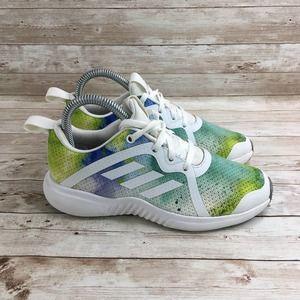 Adidas Fortarun X Multicolor Watercolor 3Y